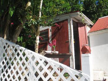 El Momo Cottages