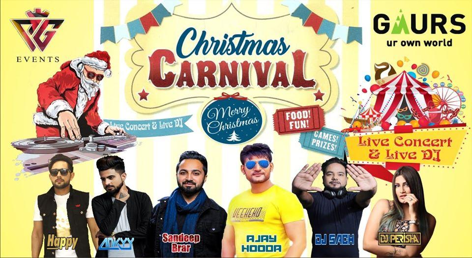 christmas-events-in-delhi-ncr-_Christmas_Carnival_At_Football_Stadium_Gaur_City