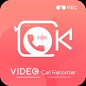 Video Call Recorder - Automatic Screen Recorder icon