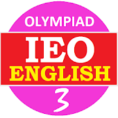 IEO 3 English Olympiad