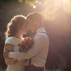 Wedding photographer Olesya Getynger (LesyaG). Photo of 12.07.2018