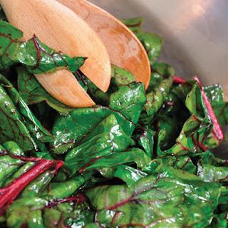 Sauteed Chard Recipes