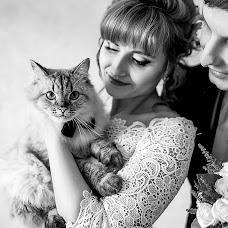 Wedding photographer Anna Tebenkova (TebenkovaPhoto). Photo of 09.08.2017