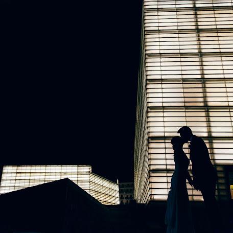 Wedding photographer Fernando Vergara (estudiogover). Photo of 23.11.2017