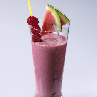 Raspberry Shake Recipes