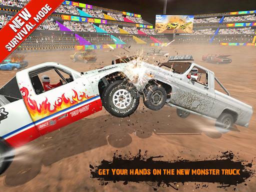 Demolition Derby Car Crash Stunt Racing Games 2020 filehippodl screenshot 7