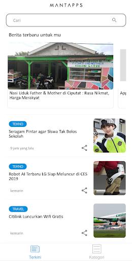 Mantapps Indonesia Download Latest Version APK   APK LATEST