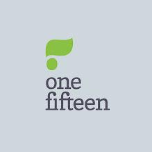 One Fifteen logo