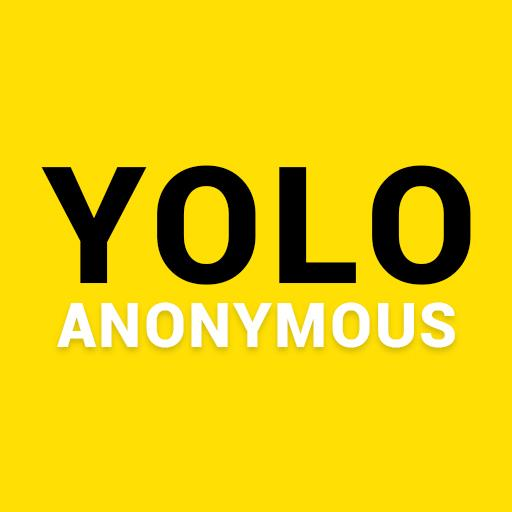 YOLO: QampA Anonymous Advice!