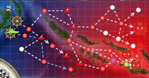21春 E3ギミック マップ