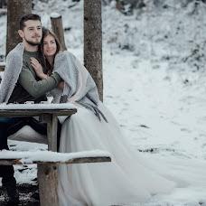 Wedding photographer Yana Levickaya (yanal29). Photo of 07.02.2018
