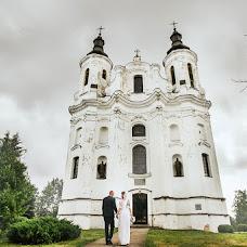 Bröllopsfotograf Aleksandr Korobov (Tomirlan). Foto av 02.12.2014