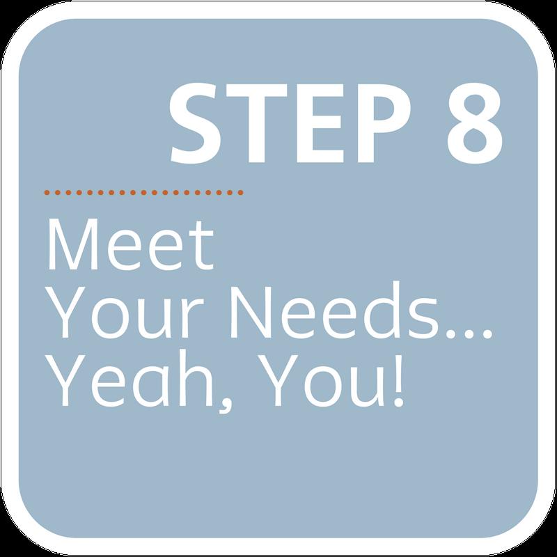 Step 8 Create