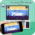 Screen Mirroring 2020 - Connect Mobile to TV icon