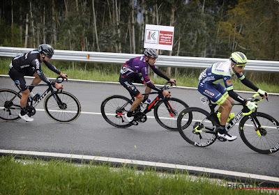 "Hermans (14e) beste Belg en dan reed ploegmaat ook nog voorop tot in slotkilometers: ""Vond het supersterke prestatie"""