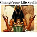 CHANGE YOUR LIFE SPELLS icon