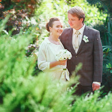 Wedding photographer Kira Rozanov (KiraRozanov). Photo of 17.12.2015