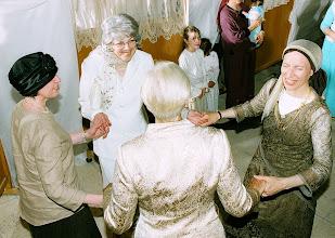 Photo: Family Dancing
