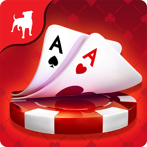 Zynga Poker – Texas Holdem (game)