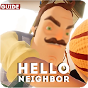 Walkthrough for hi neighbor alpha 4 icon