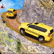 Crazy View Mountain Taxi
