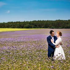 Svatební fotograf Matouš Bárta (barta). Fotografie z 11.07.2018