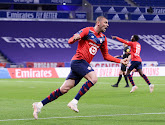 🎥 Ligue 1 : Le plus beau but de la saison pour Burak Yilmaz