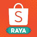 Raya Bersama Shopee icon