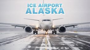 Ice Airport Alaska thumbnail