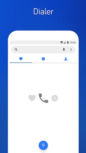 Flux White - Substratum Theme screenshot 9