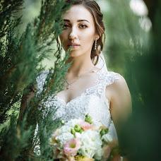 Wedding photographer Anna Centa (Cento4ka). Photo of 16.08.2018