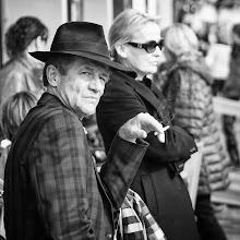 Photo: skeptic...  #street #streetphotography #shootthestreet #blackandwhite #blackandwhitephotography #bw #monochrome