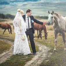 Wedding photographer Igor Tikhonov (TidJ). Photo of 28.04.2014