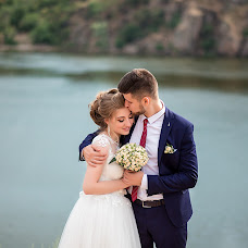 Wedding photographer Sergey Shkryabiy (shkryabiyphoto). Photo of 30.07.2018