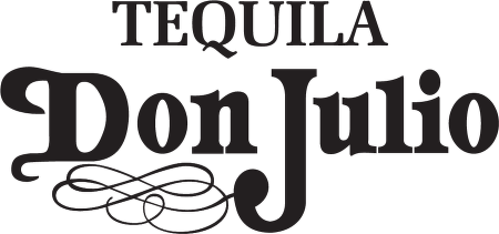 Logo for Tequila Don Julio Silver