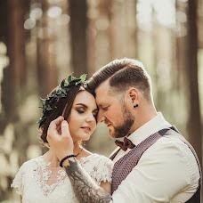 Wedding photographer Ieva Vogulienė (IevaFoto). Photo of 27.06.2018