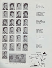 Photo: Encinal Class of '63 yearbook Photos