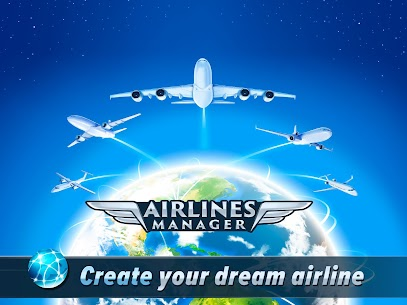 Airlines Manager – Tycoon 2019 1