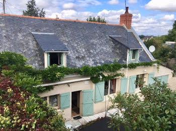 maison à Saint-Clément-des-Levées (49)