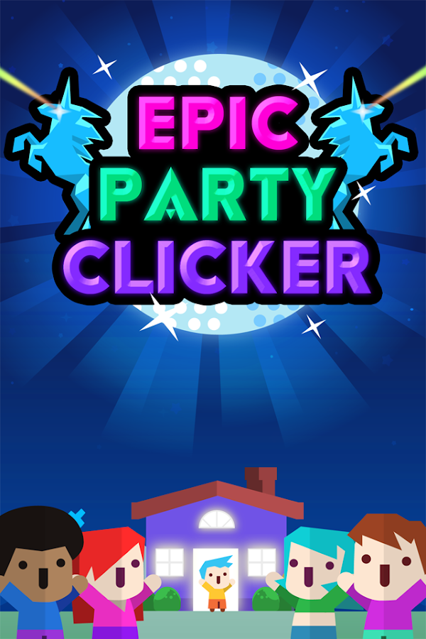 Epic-Party-Clicker 19