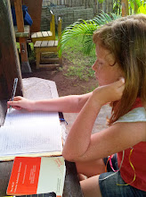 Photo: learning indonesian