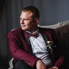 Свадебный фотограф Ирина Пономаренко (PonoMart). Фотография от 18.06.2019