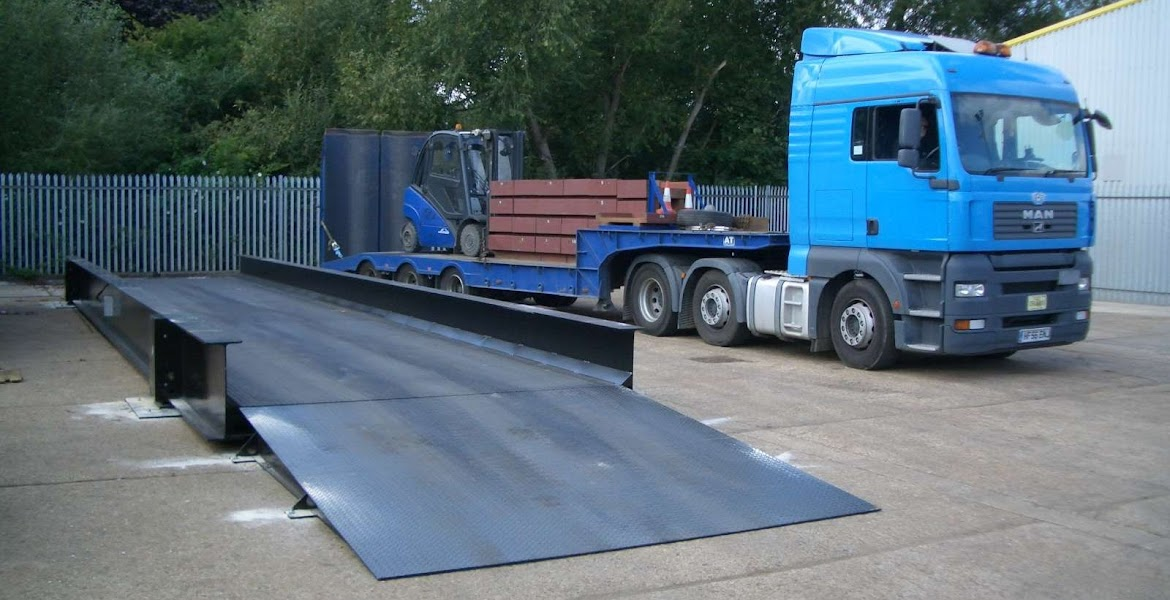 weighbridge specialist in Milton Keynes