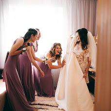 Wedding photographer Yura Fedorov (yorafedorov). Photo of 01.01.2019