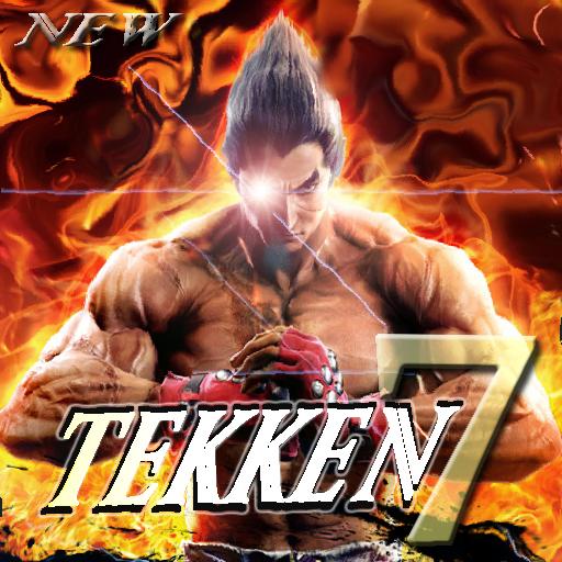 New: Tekken7 Guide