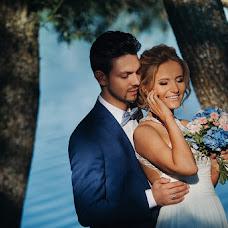 Wedding photographer Aleksandr Lobach (LOBACH). Photo of 31.07.2017