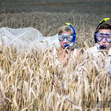 Wedding photographer Lukasz Kilar (kilar). Photo of 07.09.2014