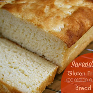 The Best Homemade Dairy Free and Gluten Free Bread Recipe!.