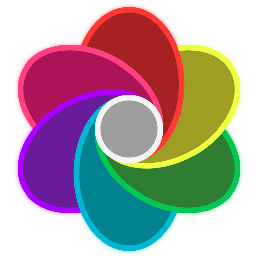 Nadeon - A Neon Icon Pack APK Cracked Download