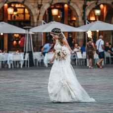 Fotógrafo de bodas Angel Alonso garcía (aba72). Foto del 11.08.2018